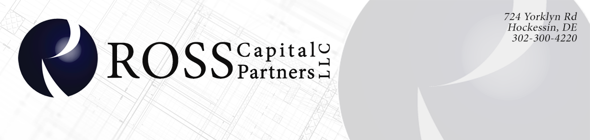 Ross Capital Partners | Commercial Lending Specialists